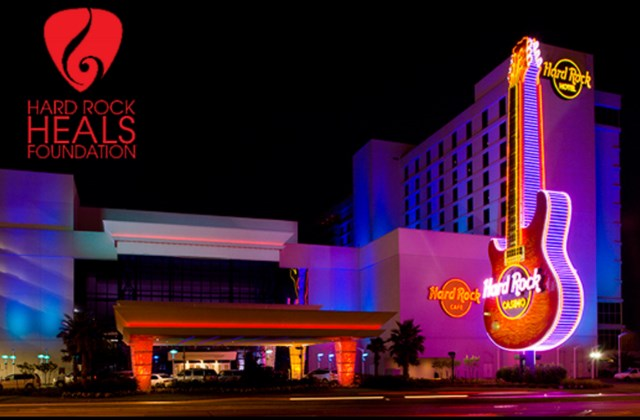 a photo of hard rock hotel and casino